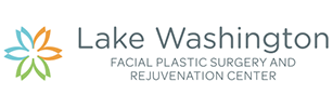 lake washington facial plastic surgery logo